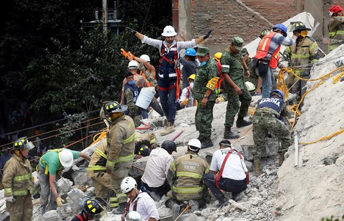 Մեքսիկայում երկրաշարժից ՀՀ քաղաքացիներ չեն տուժել. ԱԳՆ