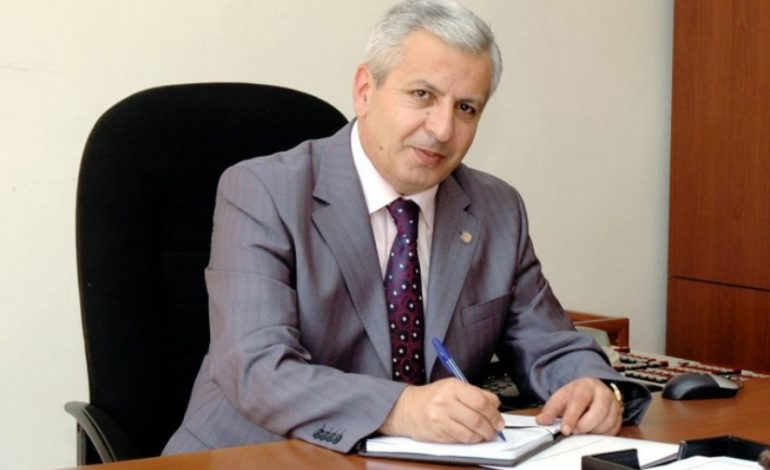 ԱԺ պատգամավոր Սերգեյ Բագրատյանը վարչապետի փոփոխության հրամայականի մասին
