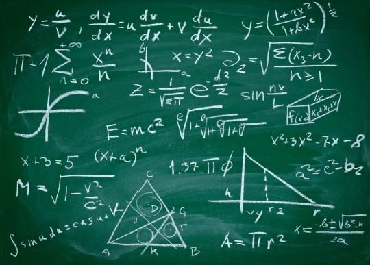 Գիտնակաները պարզել են, թե ինչն է առանձնահատուկ մաթեմատիկոսների ուղեղում