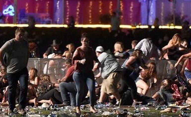ՏԵՍԱՆՅՈՒԹ. Ինչպես է անհայտ անձը Լաս Վեգասում կրակ բացում քաղաքացիների վրա