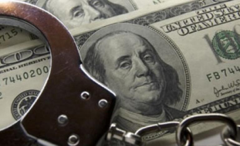 Քաղաքապետարանի պաշտոնյան ավելի քան 4 հազար դոլար է հափշտակել