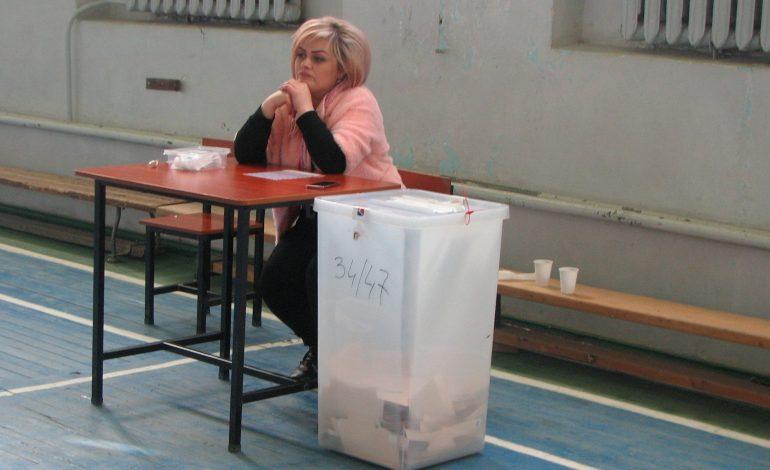 ՏԻՄ ընտրություններին մասնակցել է ընտրողների 50.06%-ը