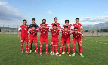 Հայաստանի Մ17 հավաքականը հաղթեց Ղազախստանին