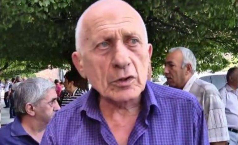 «Նաիրիտի»  տնօրենը ճիշտ չի ասում. Գագիկ Ավետիսյանի