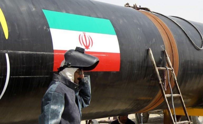 «Ժողովուրդ». Իրանական գազի հմայքը. Ո՞վ է փայ մտնում եւ ի՞նչ են թաքցնում իշխանությունները