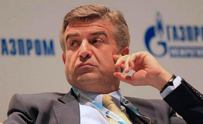 «Հրապարակ». Կարեն Կարապետյանը որոշել է զբաղվել այգեգործությա՞մբ