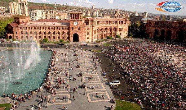 Ուշագրավ. իրականում որքան է Հայաստանի բնակչության թիվը