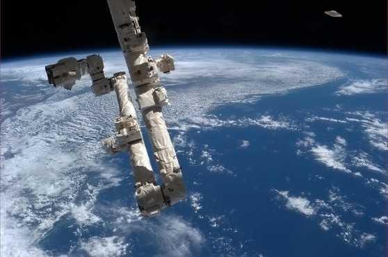 NASA TV-ի աշխատանքը խափանվել է Արեգակի խավարումը դիտել ցանկացողների քանակի պատճառով
