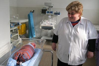 Մայրաքաղաքում մեկ շաբաթում 426 երեխա է ծնվել