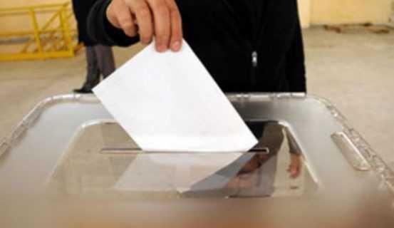 Օրվա լուսանկարը. Ո՞ւմ օգտին է քվեարկել ընտրողը Կապանում