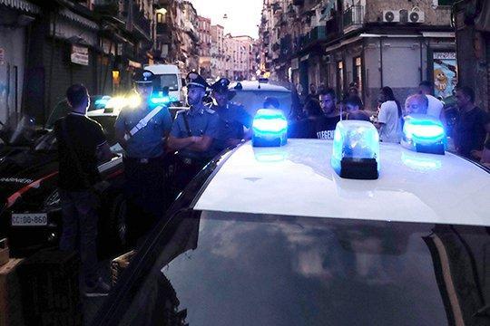 Իտալիայում  ձերբակալվել է 50 մաֆիոզ