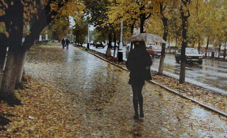 Եղանակը Հայաստանում. Երևանում և շրջաններում անձրև սպասվում է