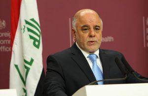 Բաղդադը չի ճանաչում Քրդստանի հանրաքվեի արդյունքները. Իրաքի վարչապետ