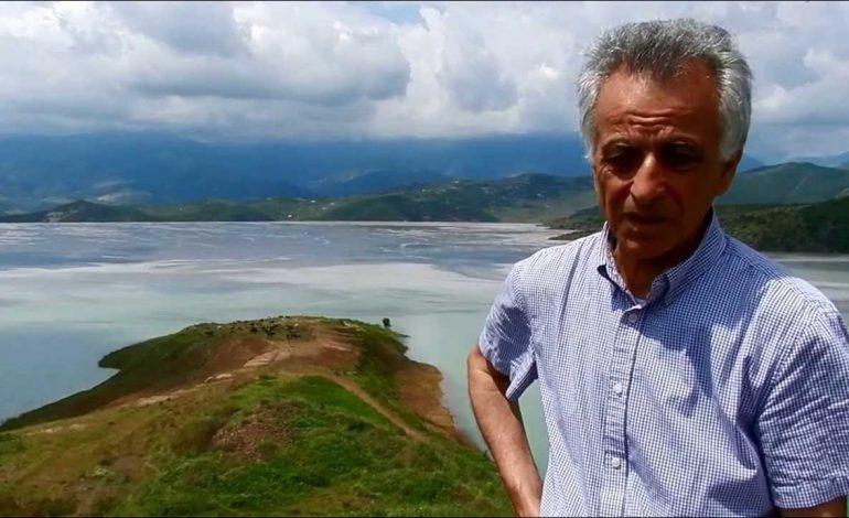 ՖՈՏՈՇԱՐՔ. «Սա պետական հանցագործություն է»,- Հայաստանի կանաչների միության նախագահ Հակոբ Սանասարյան