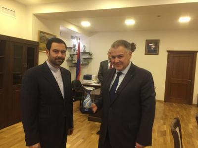 Հայաստանը համաձայնել է Իրանին արտահանձնել 8 դապարատյալների