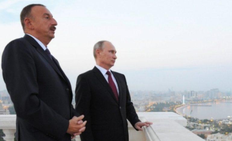 Հրապարակվել է կաշառքի չափը. Ադրբեջանական կաշառքը հոսել է նաեւ ռուսական խողովակներով