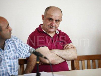 Սամվել Բաբայանի գործով դատական նիստը հետաձգվեց
