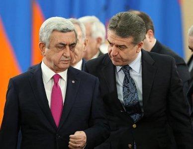 «Ժողովուրդ». Ի՞նչ ծրագրեր ունի Սերժ Սարգսյանը. ՀՀԿ-ում «ճակատագրական» նիստ է սպասվում