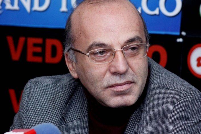 Հայաստանի համար սխալ կլիներ չանդամակցել ԵՏՄ-ին. Թաթուլ Մանասերյան