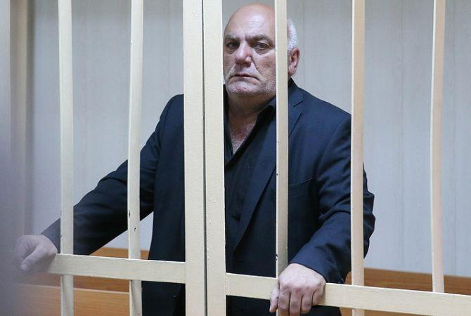 Դատախազը 13 տարի է պահանջում  Արամ Պետրոսյանի համար