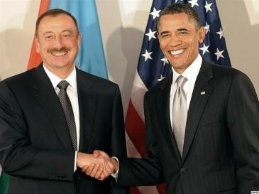 Հայերի նվերներն առանձին թեմա է, ի՞նչ են Ադրբեջանցիները նվիրում ԱՄՆ ղեկավարներին