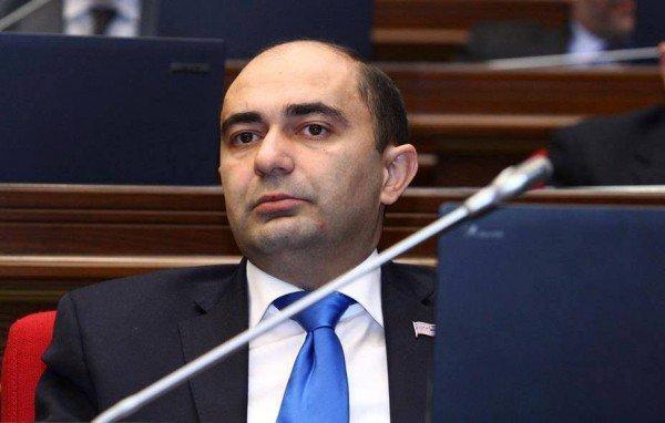 Ինչու Ելքի ներկայացուցիչներին չեն հրավիրել Հայաստան-Սփյուռք համաժողովին