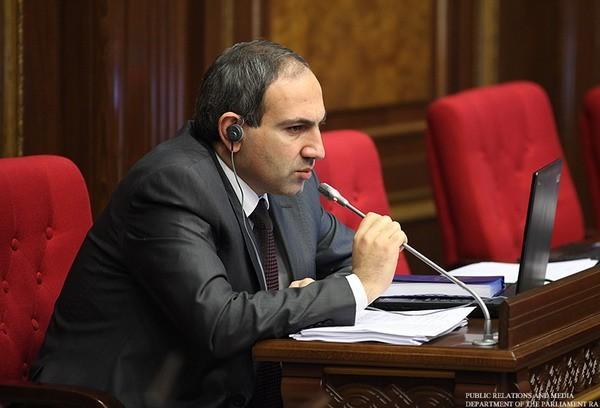 Հայաստան-սփյուռք համաժողովը  Սերժ Սարգսյանի PR ակցիան է