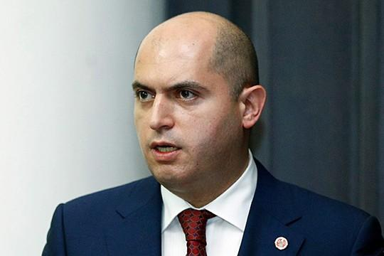 Աշոտյանի ելույթը Բաքվում և ադրբեջանական լրատվամիջոցներում