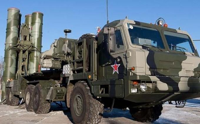 Վաշինգտոնը մտահոգված է Թուրքիայի կողմից ռուսական C-400-ների գնման առնչությամբ