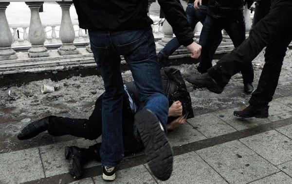 Երևանում մի խումբ իրանցիների վիճաբանությունն ավարտվել է ծեծկռտուքով. կան վիրավորներ և բերման ենթարկվածներ