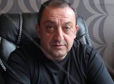 «ՀԺ». Երեւանի ավագանու՝ «Ծիտ» մականունով անդամը 2007 թվականին դատապարտվել է