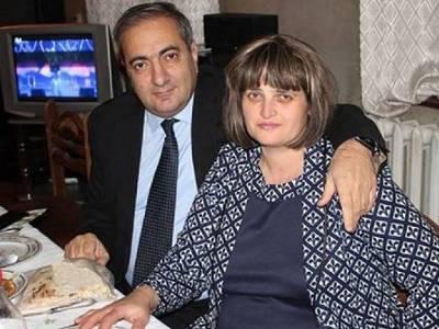 Մարզպետի խորհրդականի  կինը տեղափոխվել է ՔԿՀ
