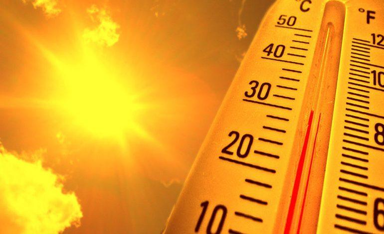 Եղանակը Հայաստանում. Առաջիկա 5 օրերին հանրապետությունում կգրանցվի առավելագույնը +36 աստիճան տաքություն