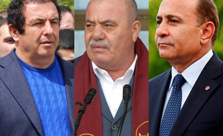 Աբրահամյանների եւ գեներալ Մանվելի գազալցակայանները տուգանվել են, Ծառուկյանինը չի էլ ստուգվել. armtimes.com