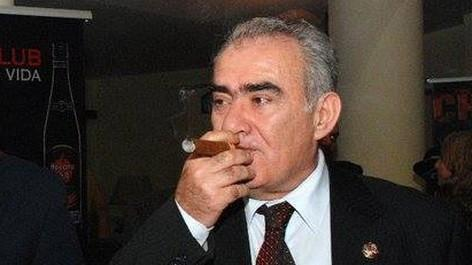 Սերժ Սարգսյանը այդ մասին չի ուզում խոսել. Գալուստ Սահակյան