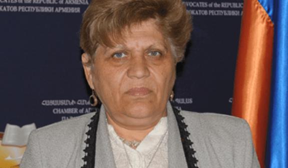 Գայանե Գալոյանը կմնա կալանքի տակ. վերաքննիչը մերժել է պաշտպանի բողոքը