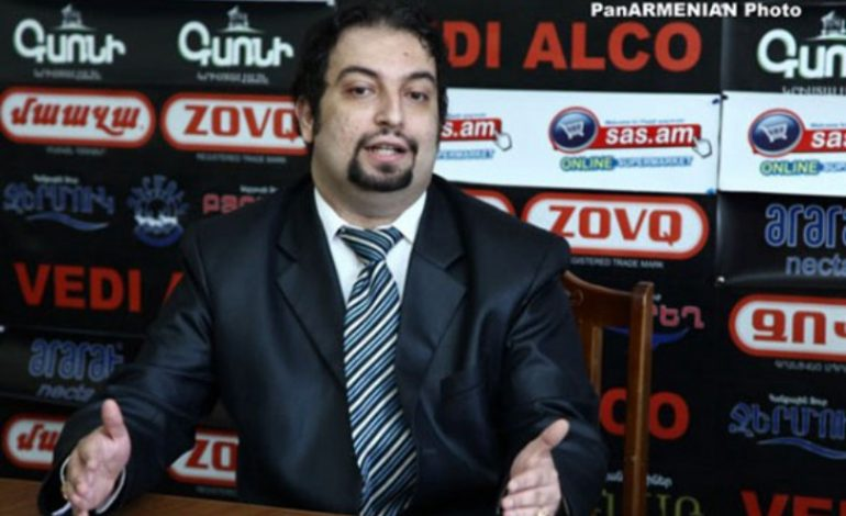 Ադրբեջանի նախագահը տառապում է քաղցկեղով