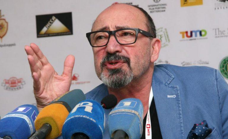 Հարություն Խաչատրյանն ազատվել է պաշտոնից