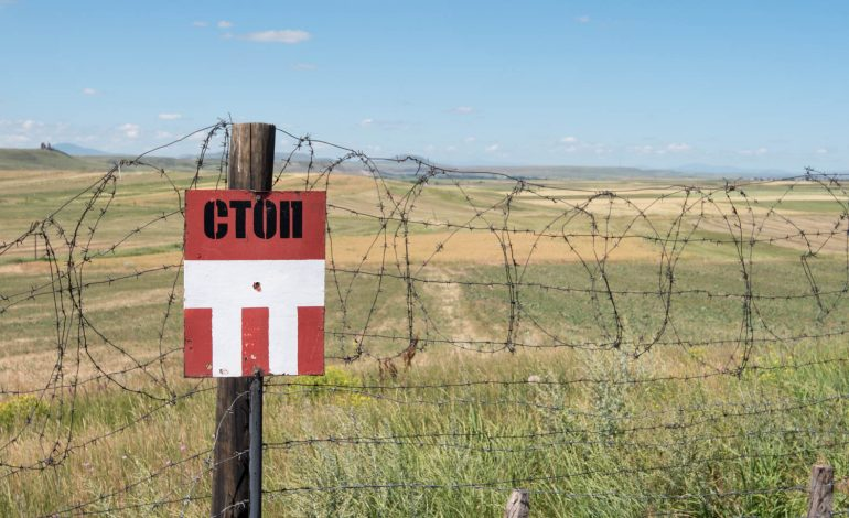 Հայ-թուրքական սահմանի ապօրինի հատման դեպք է գրանցվել. սահմանախախտը Իրանի քաղաքացի է