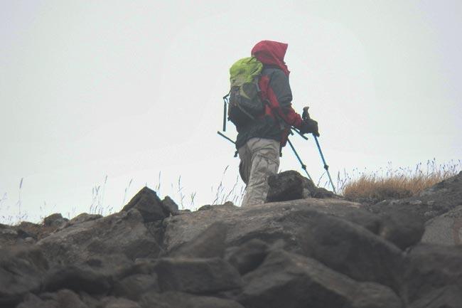 Փրկարարները հայտնաբերել են Արագած լեռան վրա կորած Վրաստանի քաղաքացիներին