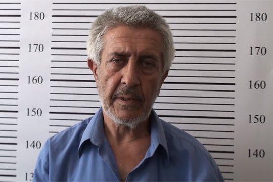Վերնիսաժում սպանության գործով հետախուզմամբ հայտնաբերված Ռաֆիկ Խաչատրյանին մեղադրանք է առաջադրվել