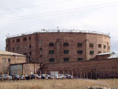 Արտակարգ դեպք Նուբարաշենի բանտում. թիվ 89 խցի կալանավորների միջև վիճաբանությունն ավարտվել է ծեծկռտուքով, կան վիրավորներ