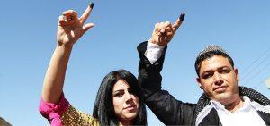 Քրդստանում մեկնարկել է անկախության հանրաքվեն