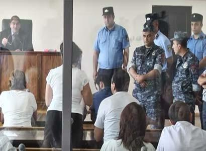 Փաստաբանները ի նշան բողոքի հրաժարվեցին մասնակցել «Սասնա ծռեր»-ի գործով հերթական դատական նիստին