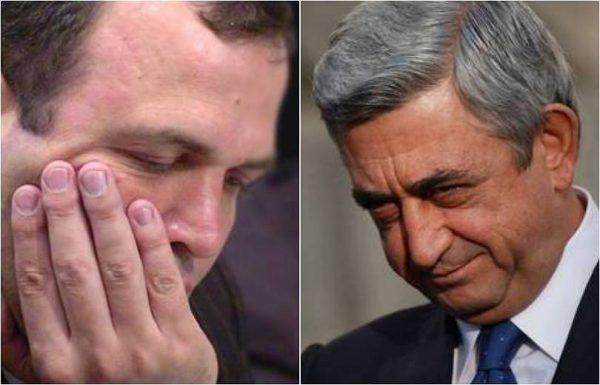 «Ժողովուրդ». Վազգեն Խաչիկյանը փոխհատուցե՞ց միլիոնները. մինչ Սերժ Սարգսյանը ներում է շնորհում, դատախազությունը փող է ուզում.