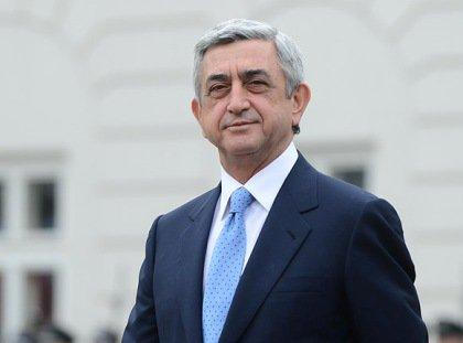 ՀՀ Նախագահը շնորհավորել է Իոսիֆ Կոբզոնին՝ ծննդյան 80-րդ տարեդարձի առթիվ