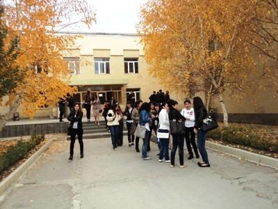 Որտե՞ղ են հանգրվանում Շիրակի պետհամալսարանի դասախոսների աշխատավարձերը և ուսանողների զեղչերը. Գագիկ Համբարյան