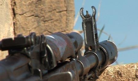Արցախա-ադրբեջանական հակամարտ զորքերի շփման գծի օպերատիվ իրավիճակը