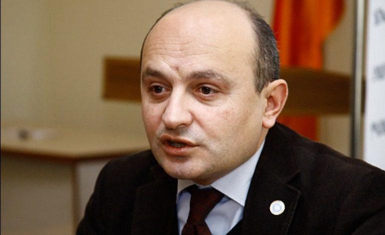 Ռուսաստանին պետք է ոչ միայն Հայաստանը, այլ նաև Ադրբեջանն ու Վրաստանն էլ փաթեթի մեջ