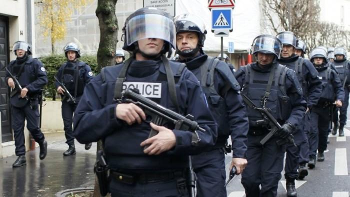 Վաղը Ֆրանսիայում կարող է տեղի ունենալ այն, ինչ կատարվեց Բարսելոնում